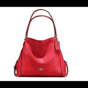 💋 HOST PICK 💋NWOT Coach Leather Hobo Bag